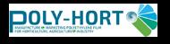 logo poly-hort